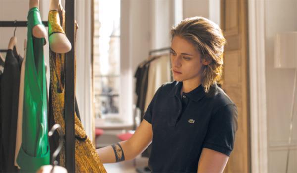 Kristen Stewart nel trailer di Personal Shopper