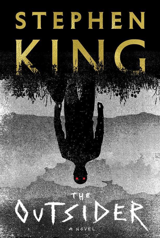 La serie The Outsider tratta dal romanzo di Stephen King