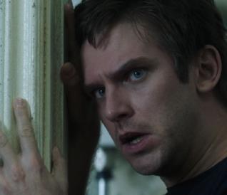 Dan Stevens protagonista di Legion