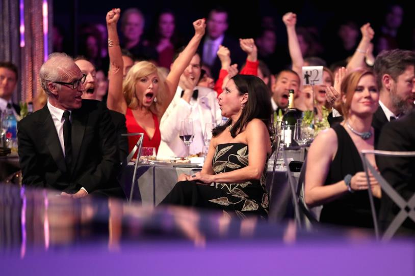Julia Louis-Dreyfus vince il SAG Award