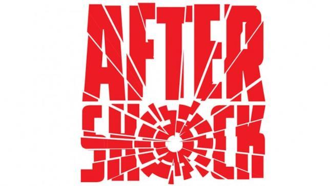 L'iconico logo di AfterShock Comics