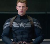 Steve Rogers (Capitan America)