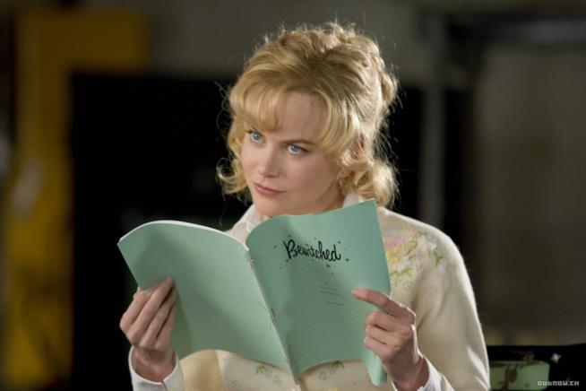Nicole Kidman è Isabel in Vita da Strega
