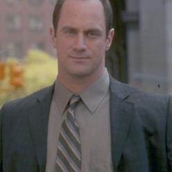 Detective Elliot Stabler