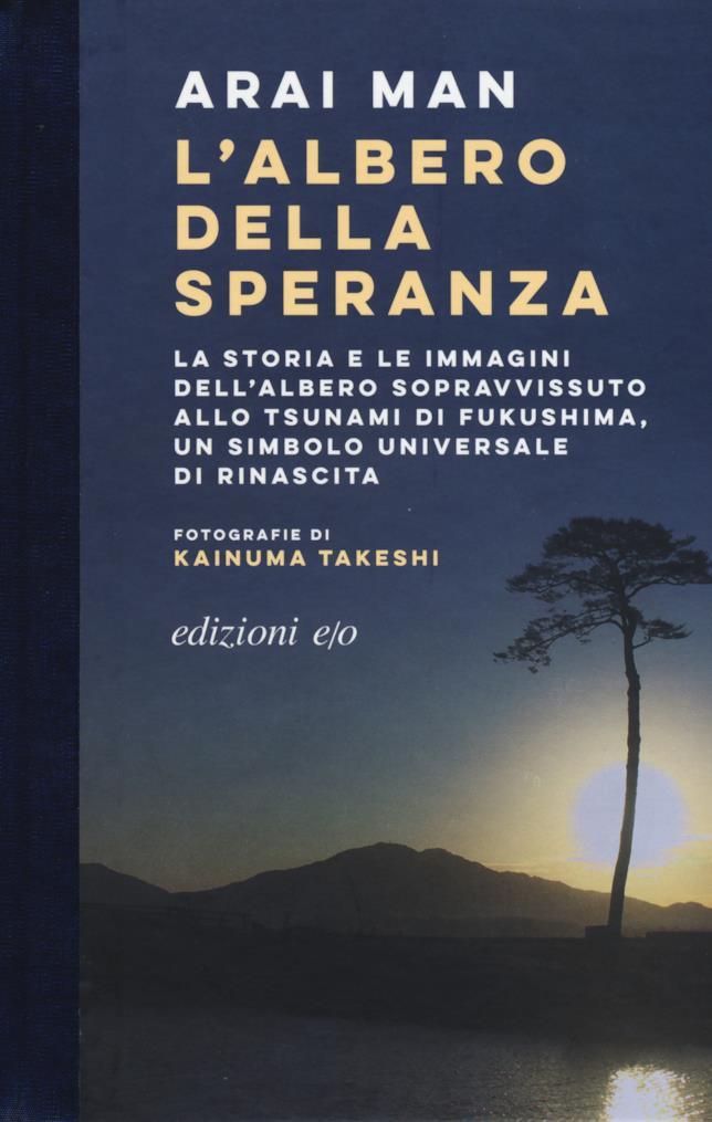 La cover di L'albero della speranza