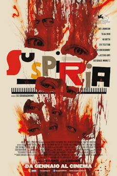 Stile collage per la locandina ufficiale del film