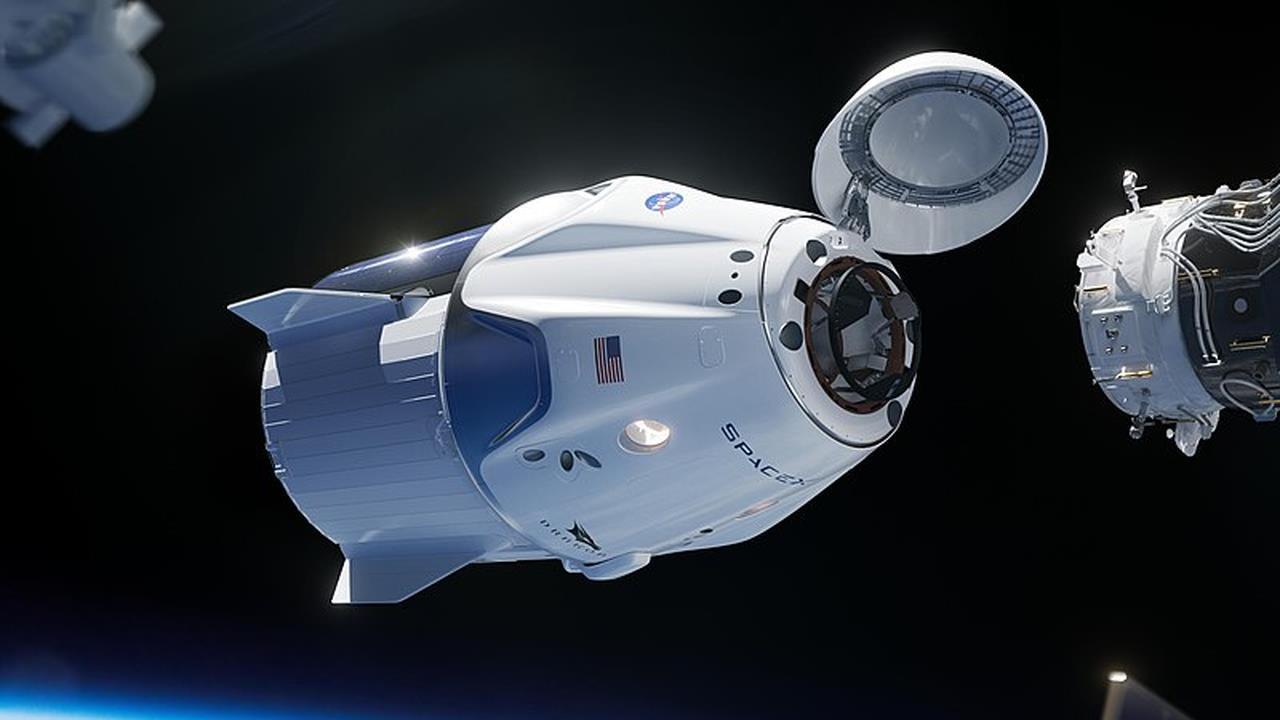 SpaceX: tra non molto l
