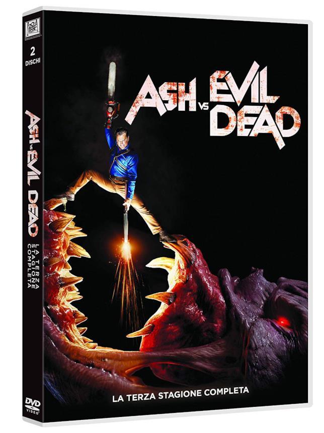 Ash vs Evil Dead - Stagione 3 - DVD