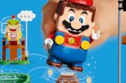 I LEGO di Super Mario