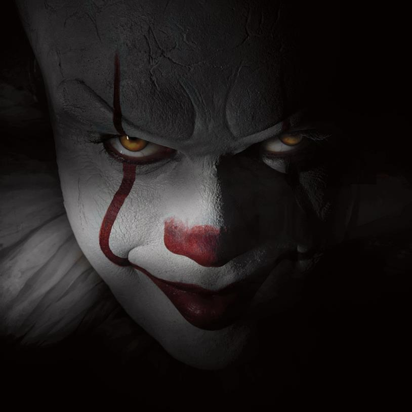 Il nuovo Pennywise