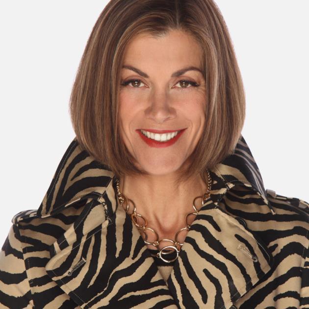 Victoria Chase: Scheda Del Personaggio Di Hot In Cleveland