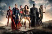 La prima immagine ufficiale di Justice League