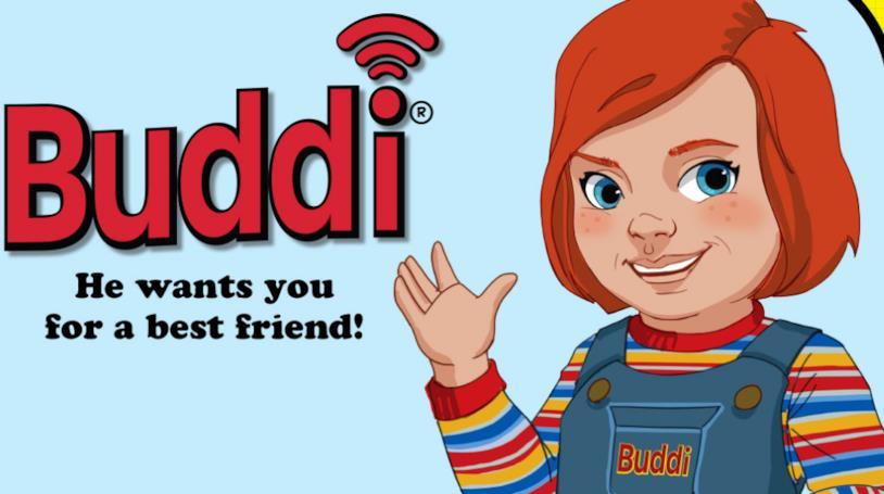 Child's Play: Buddi