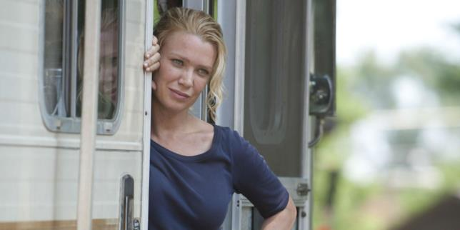 Laurie Holden è Andrea