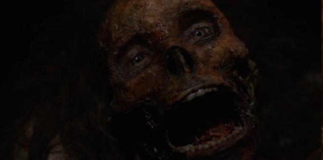 La Contessa Marburg è interpretata da Lucy Lawless