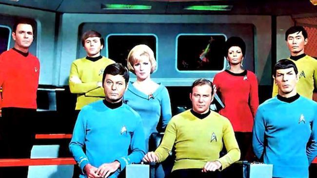 Star Trek 1966
