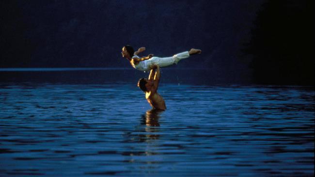 Dirty Dancing, film 1987