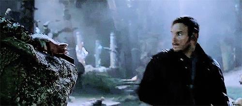 Da Chris Pratt a Zoe Saldana, il ritorno dei Guardiani della Galassia