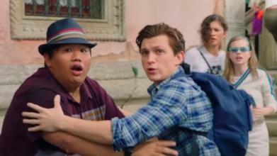 Spider-Man: Far From Home, nuova clip ambientata a Venezia (e nuovi rumor su Camaleonte)