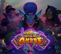Immagine promozionale de L'Ascesa delle Ombre, nuova espansione di Hearthstone