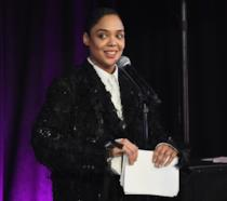 Tessa Thompson al Sundance 2019