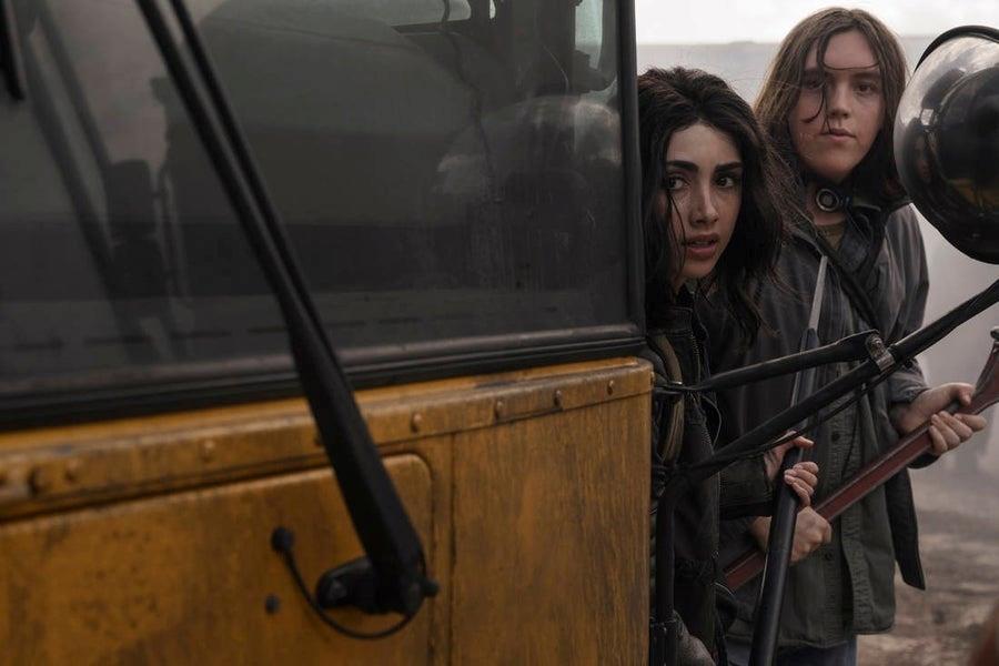 The Walking Dead: un momento di tensione nel nuovo spin-off della serie