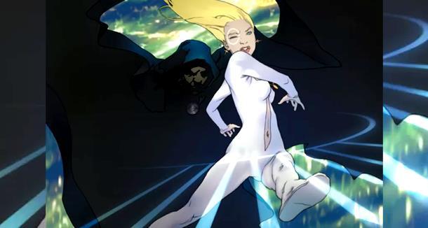 Cloak and Dagger in azione nei fumetti Marvel
