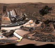 La cartolina del rover