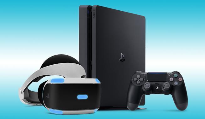 Nuove offerte per il Black Friday su PS Plus e PS Store