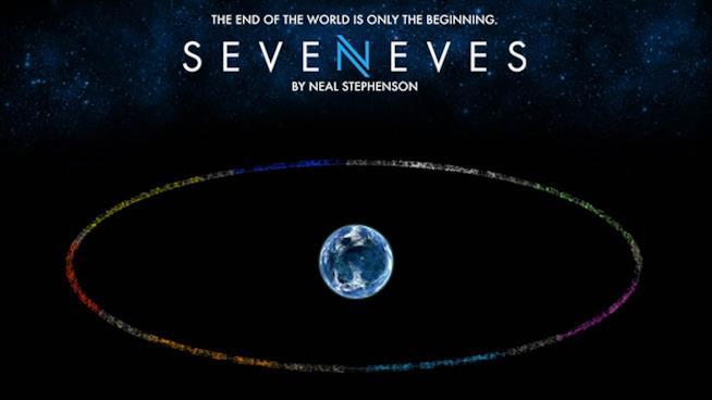Un'immagine promozionale di Seveneves