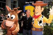 Tom Hanks torna come voce dello Sceriffo Woody per Toy Story 4