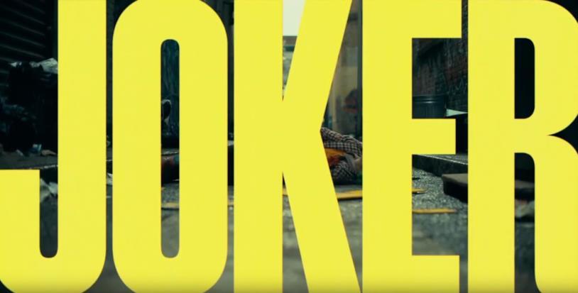 Joker: i primi 10 minuti su YouTube e a pagamento in streaming