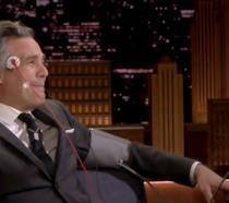Mark Ruffalo sottoposto alla macchina della verità tenta di non spoilerare Avengers: Endgame