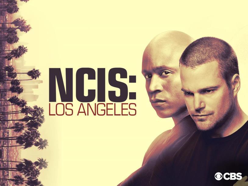 NCIS: Los Angeles stagione 10