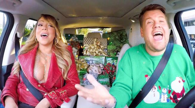 L'ultima puntata di Carpool Karaoke