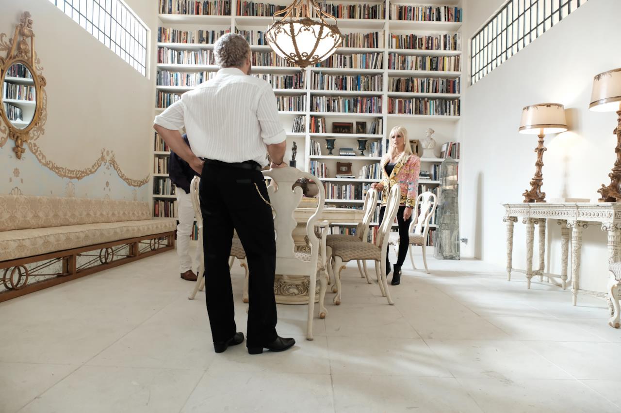 Nel quinto episodio de l'Assassinio di Gianni Versace ritroveremo di nuovo Donatella e Gianni