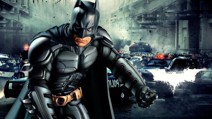 Batman fumetto