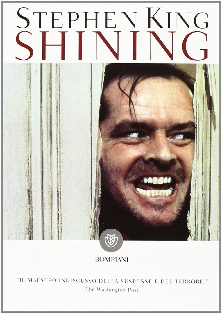 Shining: il romanzo di Stephen King
