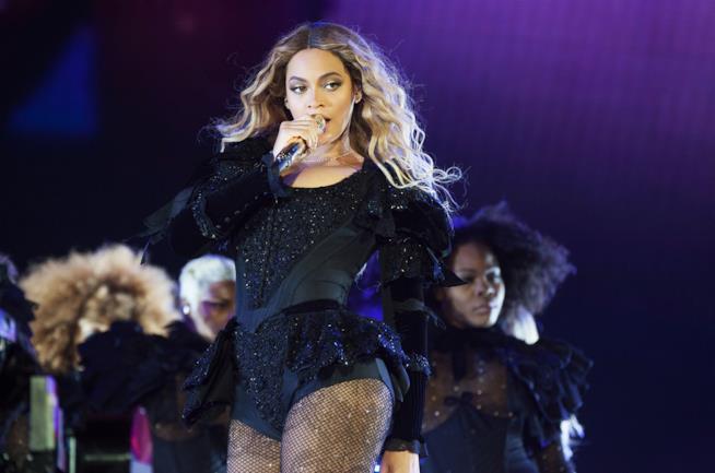 Il concerto del Formation World Tour di Beyoncé a San Siro