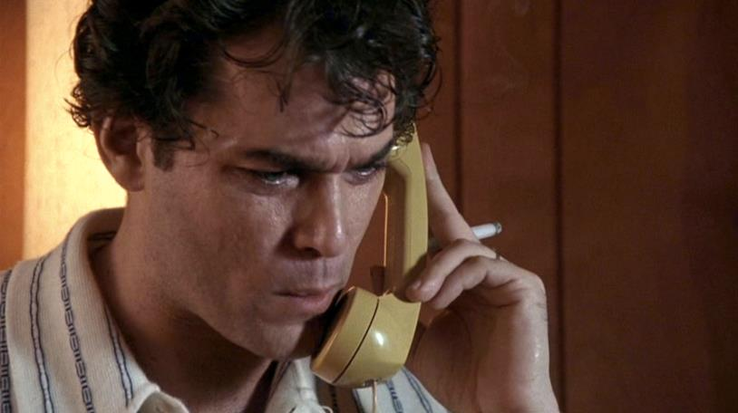 Ray Liotta è il gangster Henry Hill