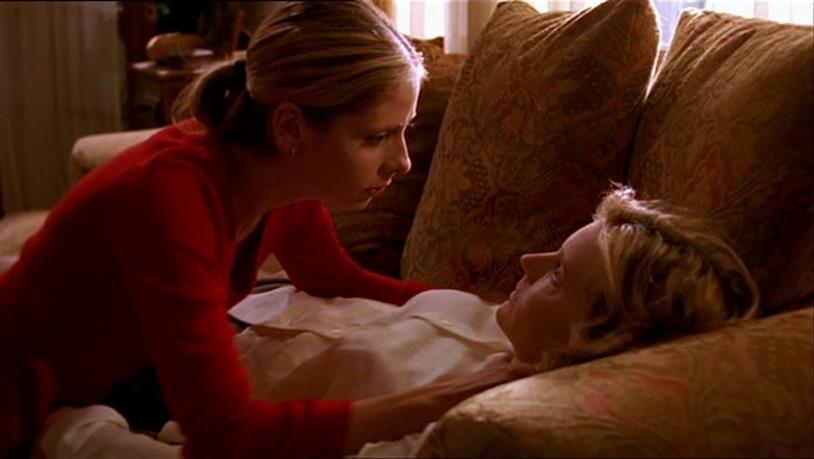 Buffy: l'episodio della quinta stagione The Body