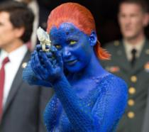 Jennifer Lawrence in X-Men: Giorni di un Futuro Passato