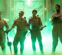 La nuova immagine arrivata dal set di Ghostbusters
