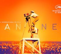 La locandina di Cannes 72