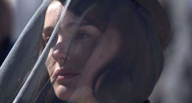 Jackie, ecco il primo trailer con Natalie Portman