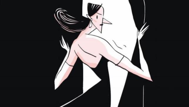 La cover di Sempre Libera di Lorenza Natarella