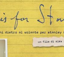 Particolare della locandina del film S is for Stanley