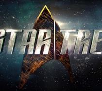 Il nuovo logo di Star Trek