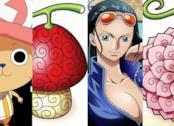 One Piece la ciurma di Rufy