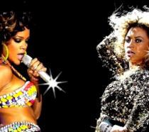 Rihanna vs. Beyoncé, chi è la regina di San Siro?